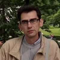 Alexander Kushnerov
